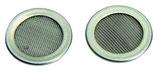 Filtro disco bordo/tela INOX
