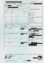 不動産謄本(全部事項証明書)の取寄せ