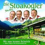 Mir san koane Scheich 2009
