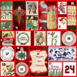 Der bewegende Weihnachtskalender - täglich vom 1. - 24.12.20 von 8.30 Uhr - 8.45 Uhr