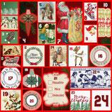 Der bewegende Weihnachtskalender                         Täglich vom 1. - 24.12.20                 von 8.30 Uhr - 8.45 Uhr