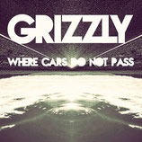 GRIZZLY - Where Cars do not Pass - EP (CD version)