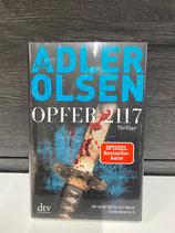 Adler Olsen - Opfer 2117