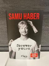 Samu Haber  - forever yours