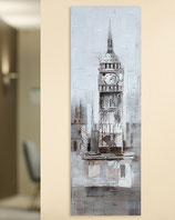 Gilde Gemälde Big Ben