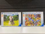Ravensburger Puzzle 500Teile
