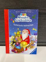 1-2-3 Minuten Geschichten Kunterbunte Weihnachten