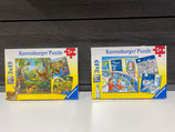 Ravensburger Puzzle 3x49 Teile