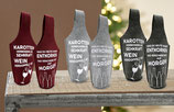 Geschenktasche für Weinflaschen