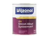 Wijzonol LBH Silicon Alkyd SYS