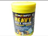 Smartwipes Heavy duty pot 75 stuks