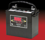 AGM Batterie M22NF SLD A H