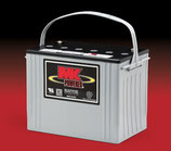 AGM Batterie M24 SLD A FT