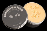 Carnauba Wax Polish for mat and shiny foils or lacquer with 50% T1-Carnauba portion