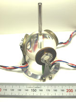 Spherical Ultrasonic Motor Complete Set