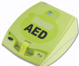ZOLL / AED Plus