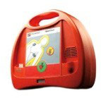 AED HeartSave PAD semi- automatic 3 Years