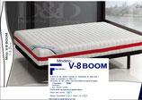V-8 BOOM
