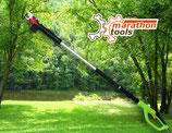"""Verlängerung auf 190 cm für """"marathon 3.0"""" mit 9 poligen Anschlußkabel."""