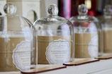 Bougie naturelle parfumée Rêve de lin