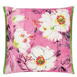 JADE FLOWER PEONY CUSHION    von Designers Guild