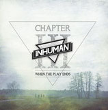 "CD ""Chapter III - When the Play Ends"""