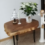 Baumscheiben-Tisch