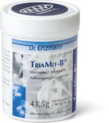 TriaMit-B® 50 mg (180 Kps.)