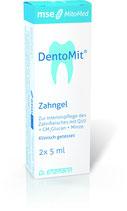 dentomit® Q10 Zahngel - 2 x 5 ml