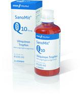 SanoMit® Q10 flüssig