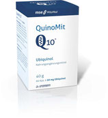 QuinoMit Q10® 50 mg (60 Kps.)
