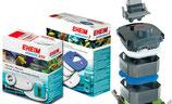 Esponjas filtros externos