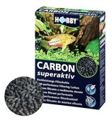 Carbon activo hobby 500g