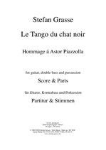 Le Tango du chat noir