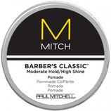 Barber´s Classic Pomade 85 ml