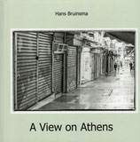 A View on Athens - Photobook 21x21 cm