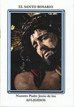 "Libro: ""Santo Rosario"""