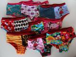 3er Set Überraschungsmix Unterhosen 134/140