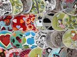 10er Set - Abschminkpads Überraschungspaket