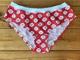 Unterhose Damen Gr. 38/40 - Glücksklee