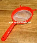 Passoire à maille en plastique, diamètre 9,5 cm