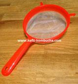 Passoire à maille en plastique, diamètre 12,5 cm