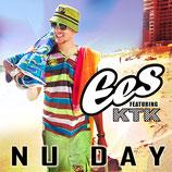 "CD ""Nu Day"""