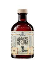 Amaro Gentile Mazzetti 30%Vol