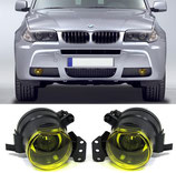 Kit Fendinebbia Anteriori BMW X3 E83 M-Tech