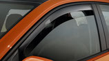 Deflettori Antiturbo Antipioggia Anteriori Mitsubishi ASX 2010+