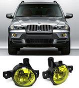Kit Fendinebbia Anteriori BMW X5 E70 >>