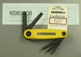 BONDHUS® - Klapphalter
