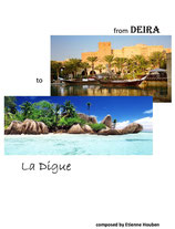 FROM DEIRA TO LA DIGUE