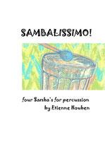 SAMBALISSIMO